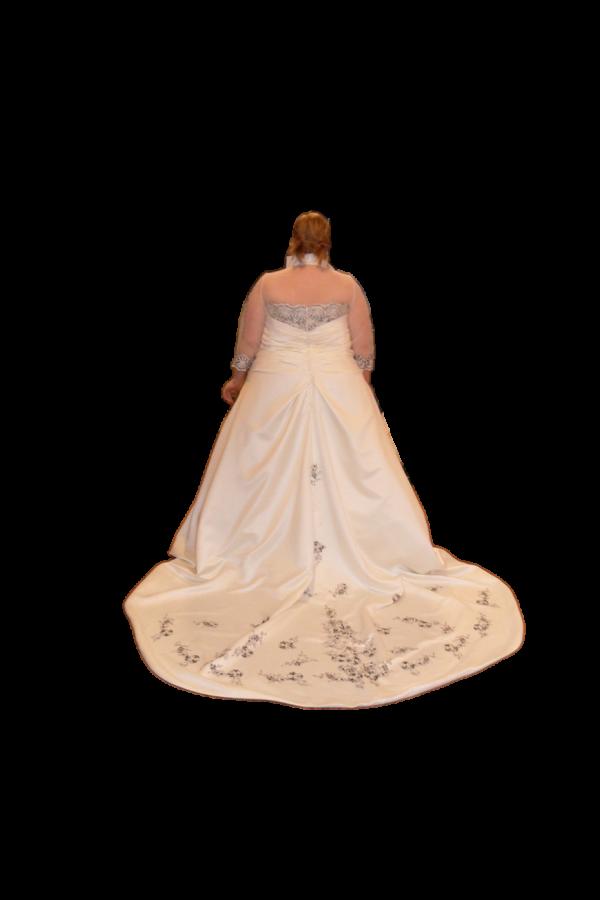 grote-maten-bruidsjurken